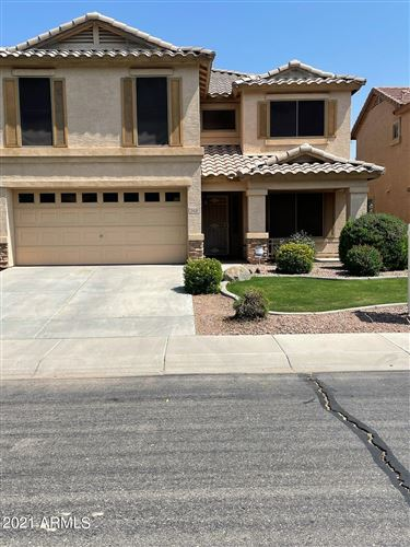 Tiny photo for 21131 N DANIELLE Avenue, Maricopa, AZ 85138 (MLS # 6282540)