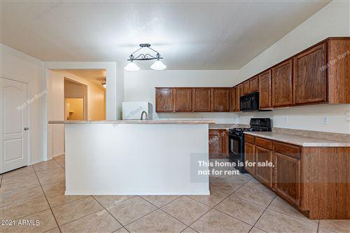 Tiny photo for 20732 N CARMEN Avenue, Maricopa, AZ 85139 (MLS # 6291540)