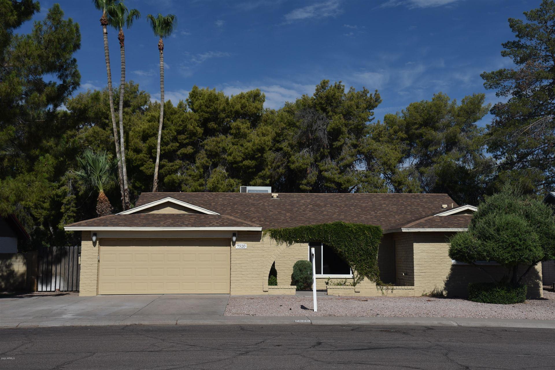 7520 S FOREST Avenue, Tempe, AZ 85283 - #: 6096540