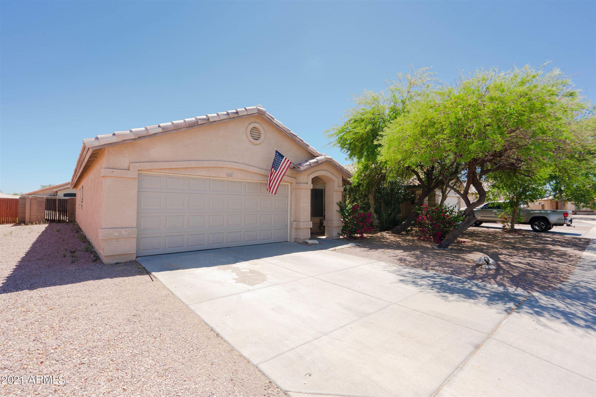 Photo of 15031 W WATSON Lane, Surprise, AZ 85379 (MLS # 6231540)