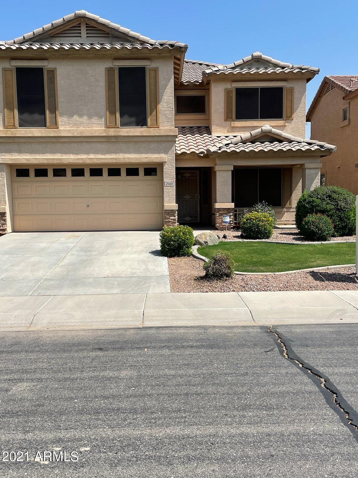 Photo for 21131 N DANIELLE Avenue, Maricopa, AZ 85138 (MLS # 6282540)