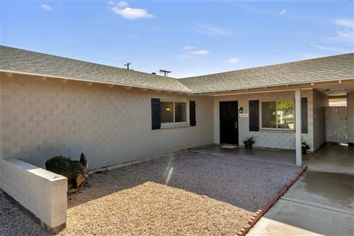 Photo of 8551 E PINCHOT Avenue, Scottsdale, AZ 85251 (MLS # 6007541)