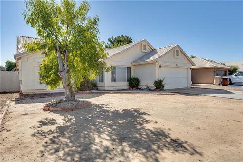 Photo of 11522 N 76TH Lane, Peoria, AZ 85345 (MLS # 6100541)