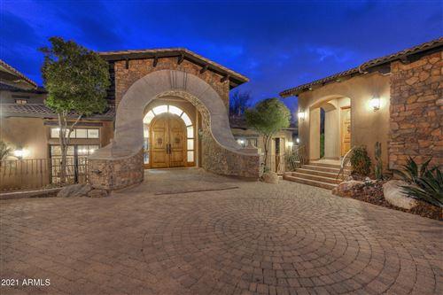Photo of 10739 N VENTURA Court, Fountain Hills, AZ 85268 (MLS # 6184541)