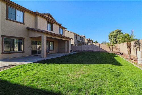 Photo of 4570 E HAZELTINE Way, Chandler, AZ 85249 (MLS # 6186541)