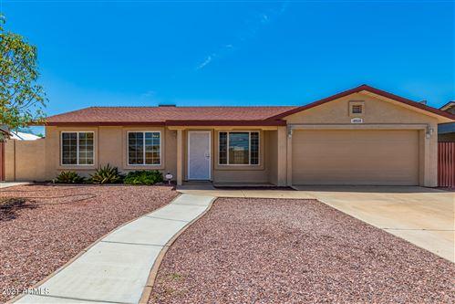 Photo of 10929 W TURNEY Avenue, Phoenix, AZ 85037 (MLS # 6271541)