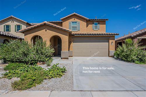 Photo of 40754 W PATRICIA Lane, Maricopa, AZ 85138 (MLS # 6298541)