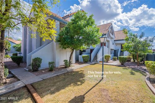 Photo of 1800 W ELLIOT Road #145, Chandler, AZ 85224 (MLS # 6310541)
