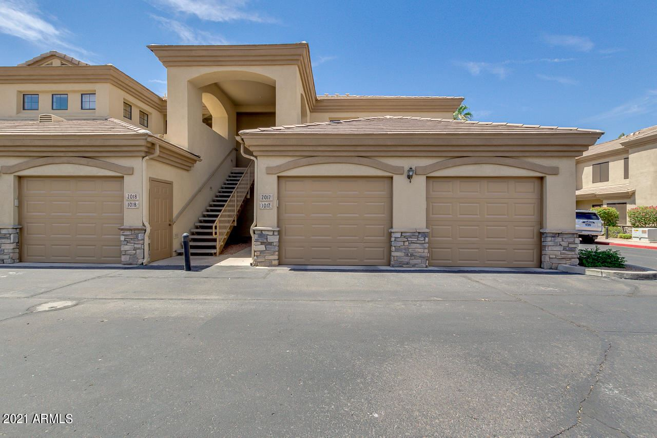 Photo of 4200 N 82ND Street #2017, Scottsdale, AZ 85251 (MLS # 6249541)