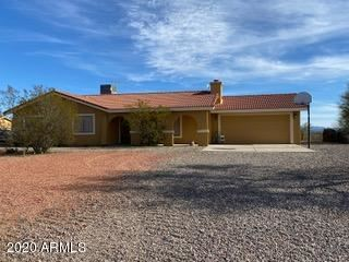 Photo of 29615 S State Route 89 --, Congress, AZ 85332 (MLS # 6025542)