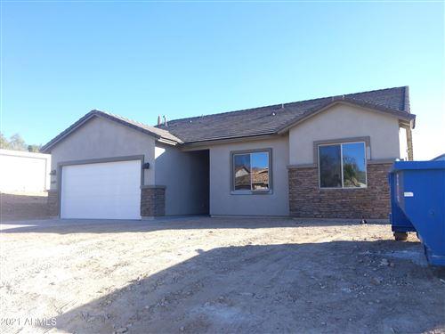 Photo of 16419 N SKYRIDGE Lane #18, Fountain Hills, AZ 85268 (MLS # 6068542)