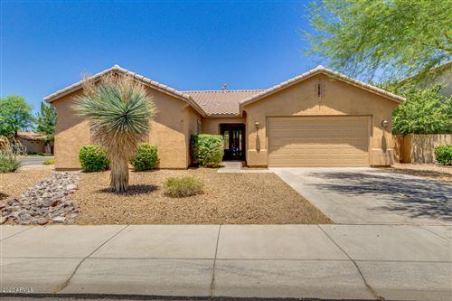 Photo of 3876 E SCORPIO Place, Chandler, AZ 85249 (MLS # 6100542)