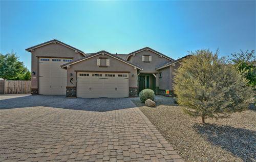 Photo of 18331 W MARSHALL Lane, Surprise, AZ 85388 (MLS # 6150542)