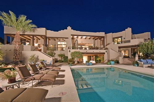 Photo of 10801 E HAPPY VALLEY Road #122, Scottsdale, AZ 85255 (MLS # 6175542)
