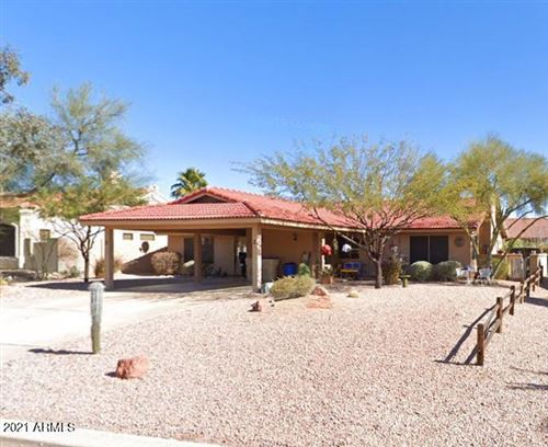 Photo of 16462 E ASHBROOK Drive, Fountain Hills, AZ 85268 (MLS # 6223542)