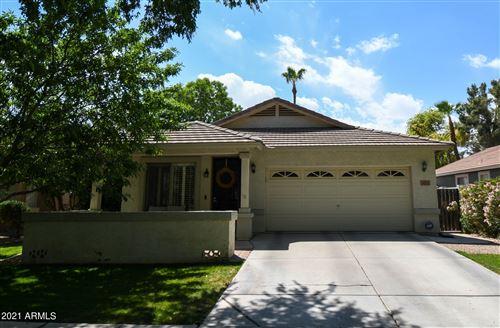 Photo of 3623 E LINDA Lane, Gilbert, AZ 85234 (MLS # 6228542)
