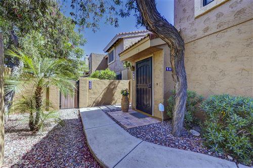 Photo of 5640 E BELL Road #1050, Scottsdale, AZ 85254 (MLS # 6236542)