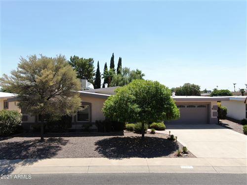 Photo of 10849 W HIBISCUS Drive, Sun City, AZ 85373 (MLS # 6298542)