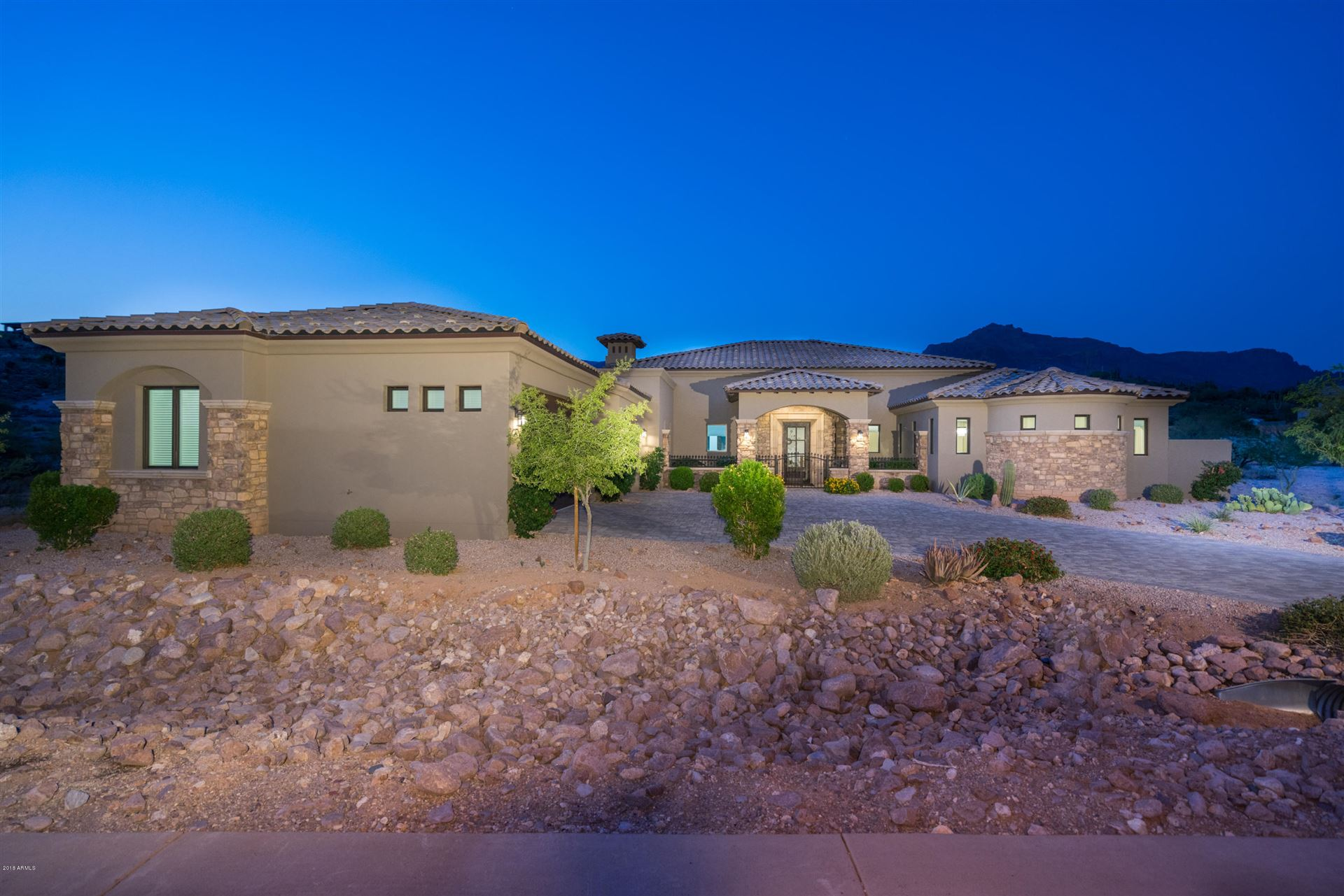 9436 E THUNDER PASS Drive, Gold Canyon, AZ 85118 - MLS#: 5993542