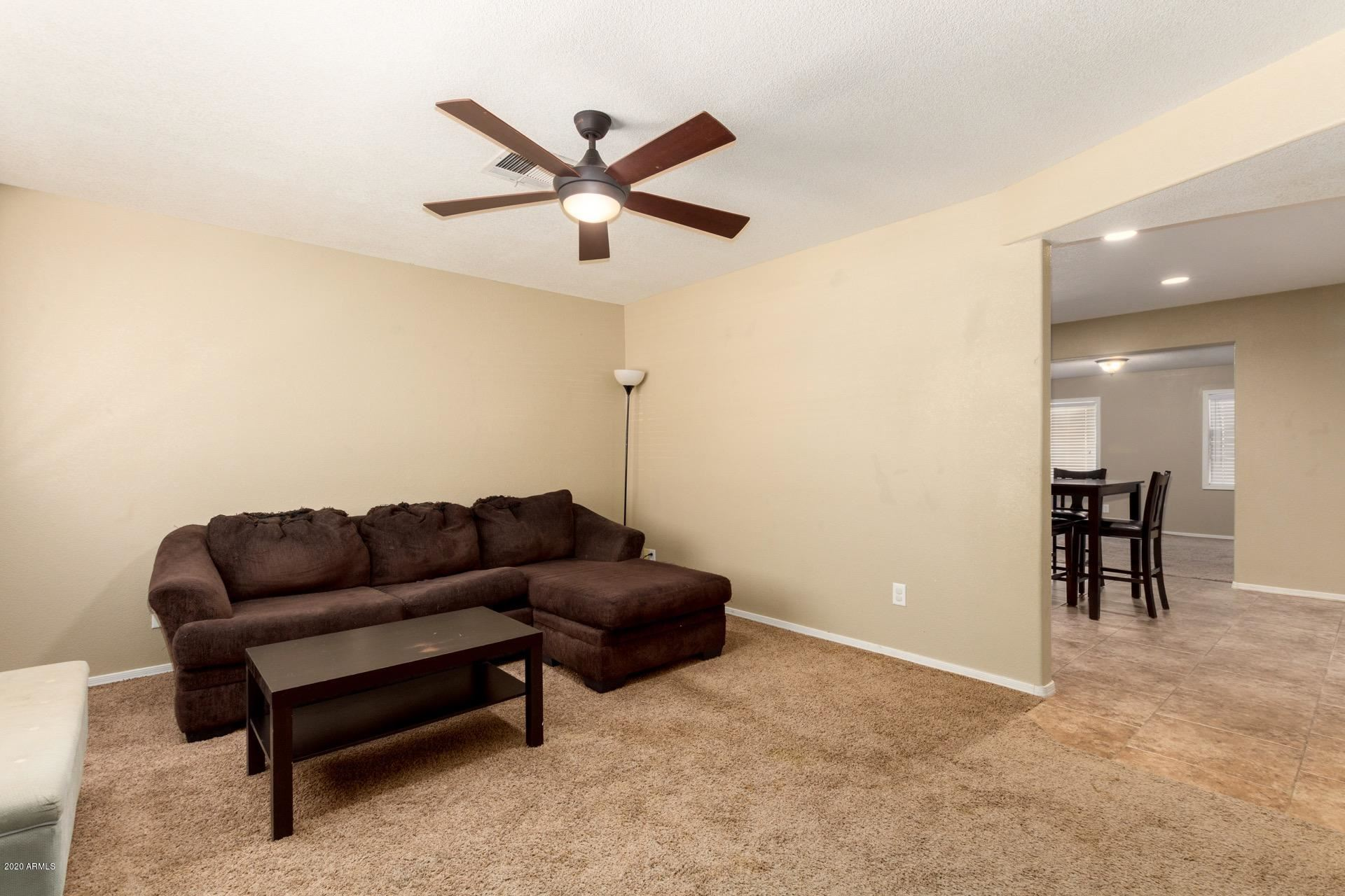 Photo of 1764 S 80TH Place, Mesa, AZ 85209 (MLS # 6058542)