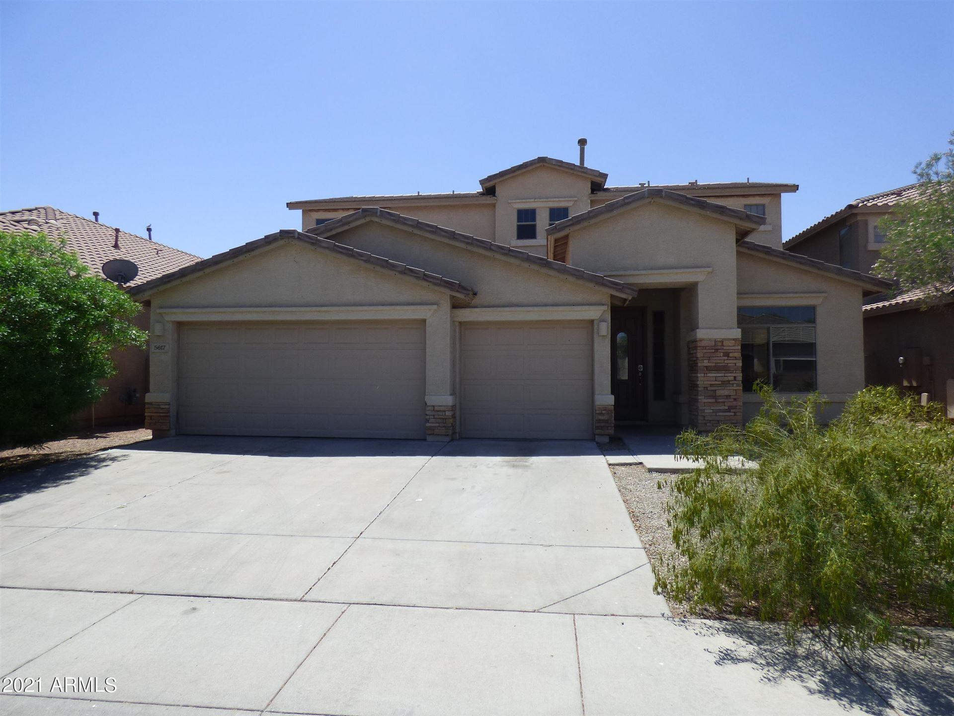 5617 W CARSON Road, Laveen, AZ 85339 - MLS#: 6234542