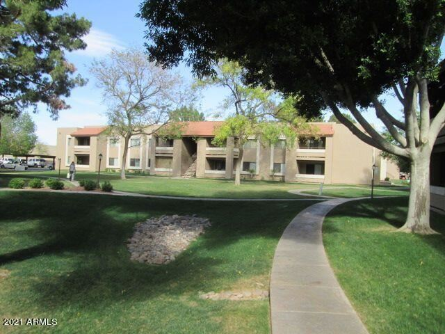 2146 W ISABELLA Avenue #116, Mesa, AZ 85202 - MLS#: 6252542