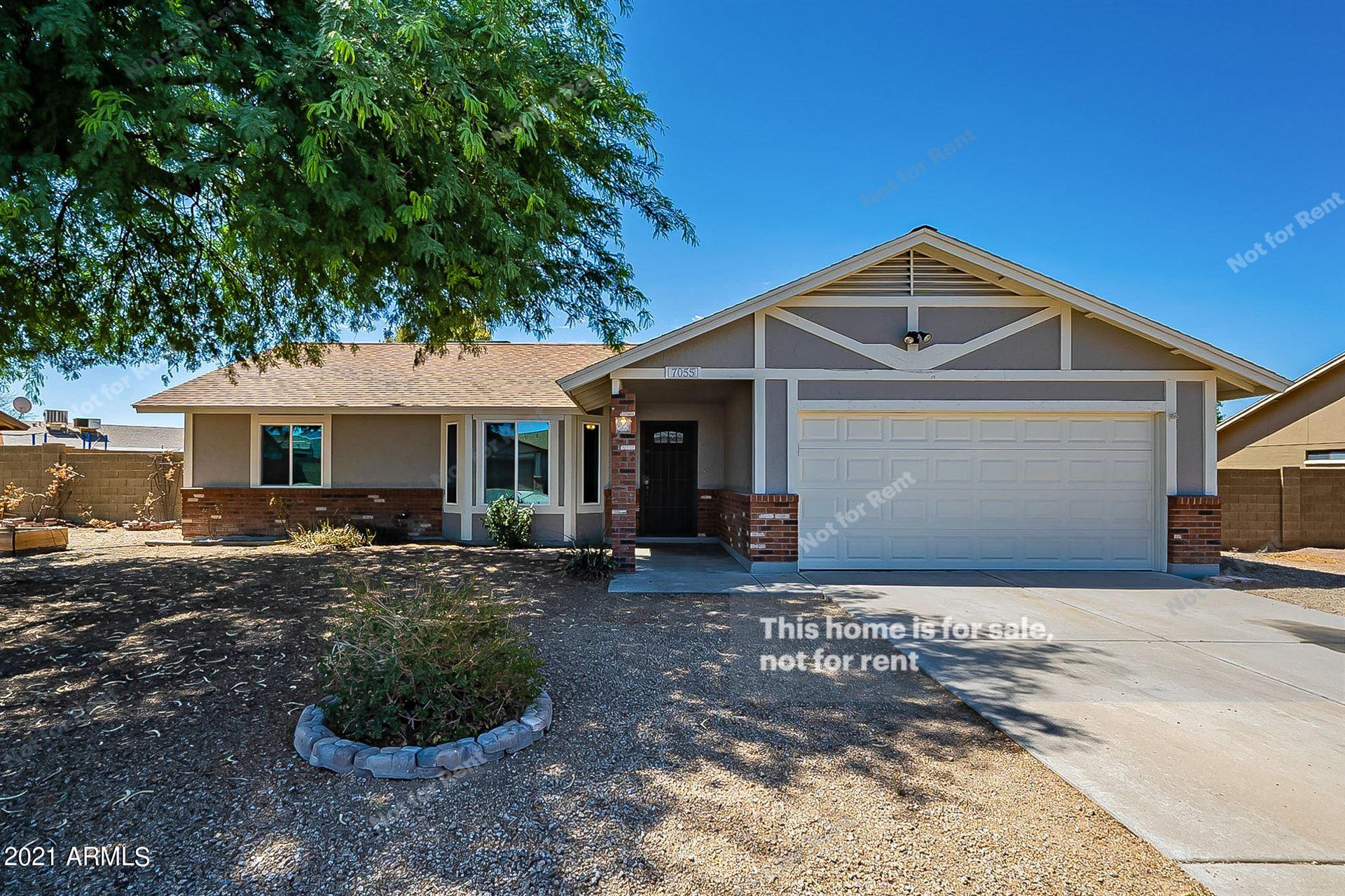 7055 E GARY Street, Mesa, AZ 85207 - #: 6256542