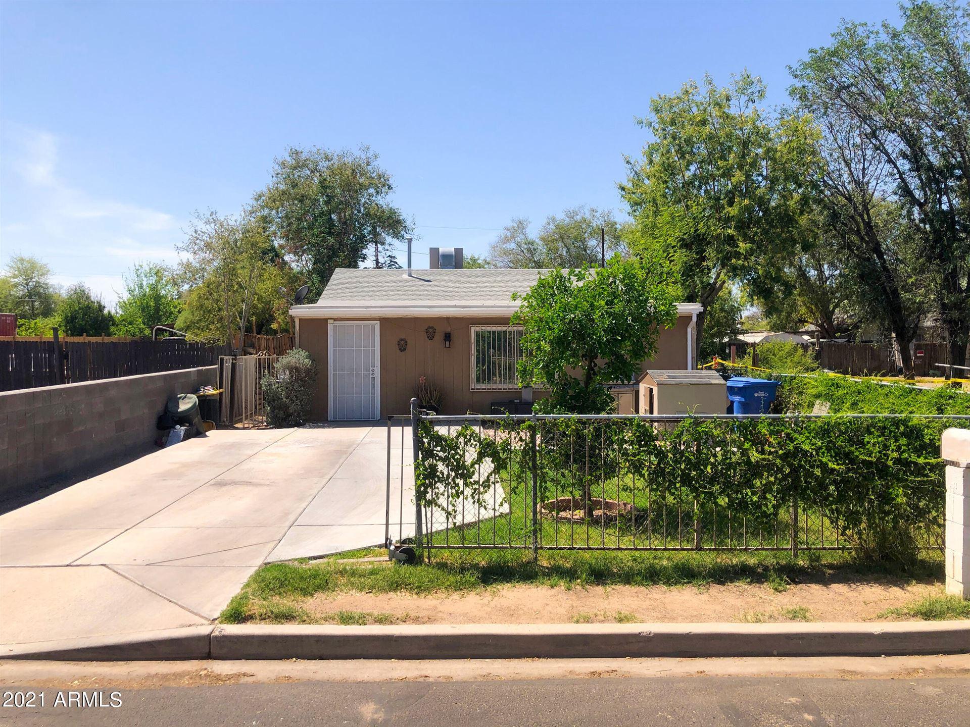 5646 S 8TH Street, Phoenix, AZ 85040 - MLS#: 6258542
