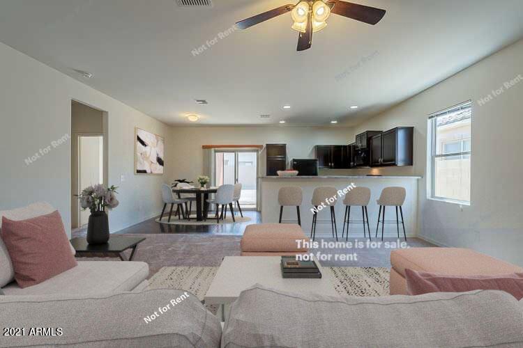 Photo of 38233 W VERA CRUZ Drive, Maricopa, AZ 85138 (MLS # 6296542)
