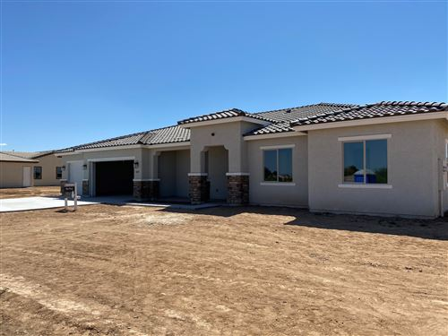 Photo of 18019 E Indiana Avenue, Queen Creek, AZ 85142 (MLS # 6003543)