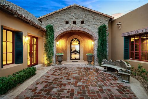 Photo of 11843 E DESERT TRAIL Road, Scottsdale, AZ 85259 (MLS # 6022543)