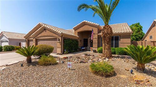 Photo of 2302 S REVOLTA Avenue, Mesa, AZ 85209 (MLS # 6134543)