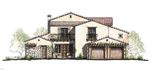Photo of 18911 N SILVERLEAF Drive, Scottsdale, AZ 85255 (MLS # 6135543)