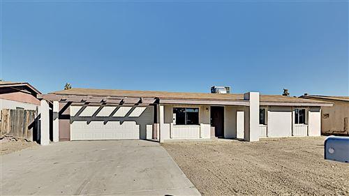 Photo of 8208 W GLENROSA Avenue, Phoenix, AZ 85033 (MLS # 6164543)
