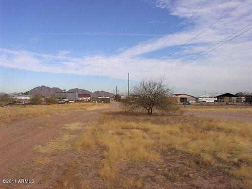 Tiny photo for 0 W Teel (south /west1 parcel) Road, Maricopa, AZ 85139 (MLS # 6178543)