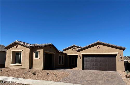 Photo of 22634 E RUSSET Road, Queen Creek, AZ 85142 (MLS # 6193543)