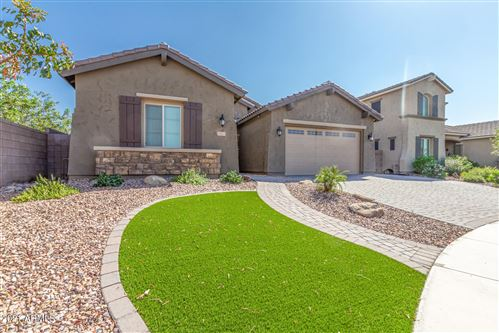 Photo of 20603 E THORNTON Road, Queen Creek, AZ 85142 (MLS # 6292543)