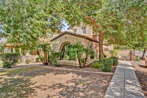 Photo of 13102 N 153RD Avenue, Surprise, AZ 85379 (MLS # 6295543)
