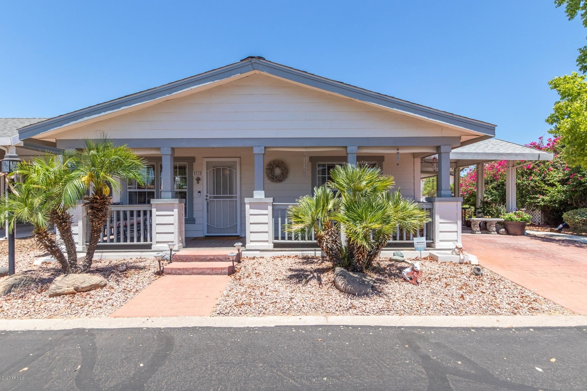19602 N 32ND Street #11, Phoenix, AZ 85050 - MLS#: 6095543