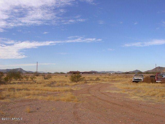 Photo for 0 W Teel (south /west1 parcel) Road, Maricopa, AZ 85139 (MLS # 6178543)