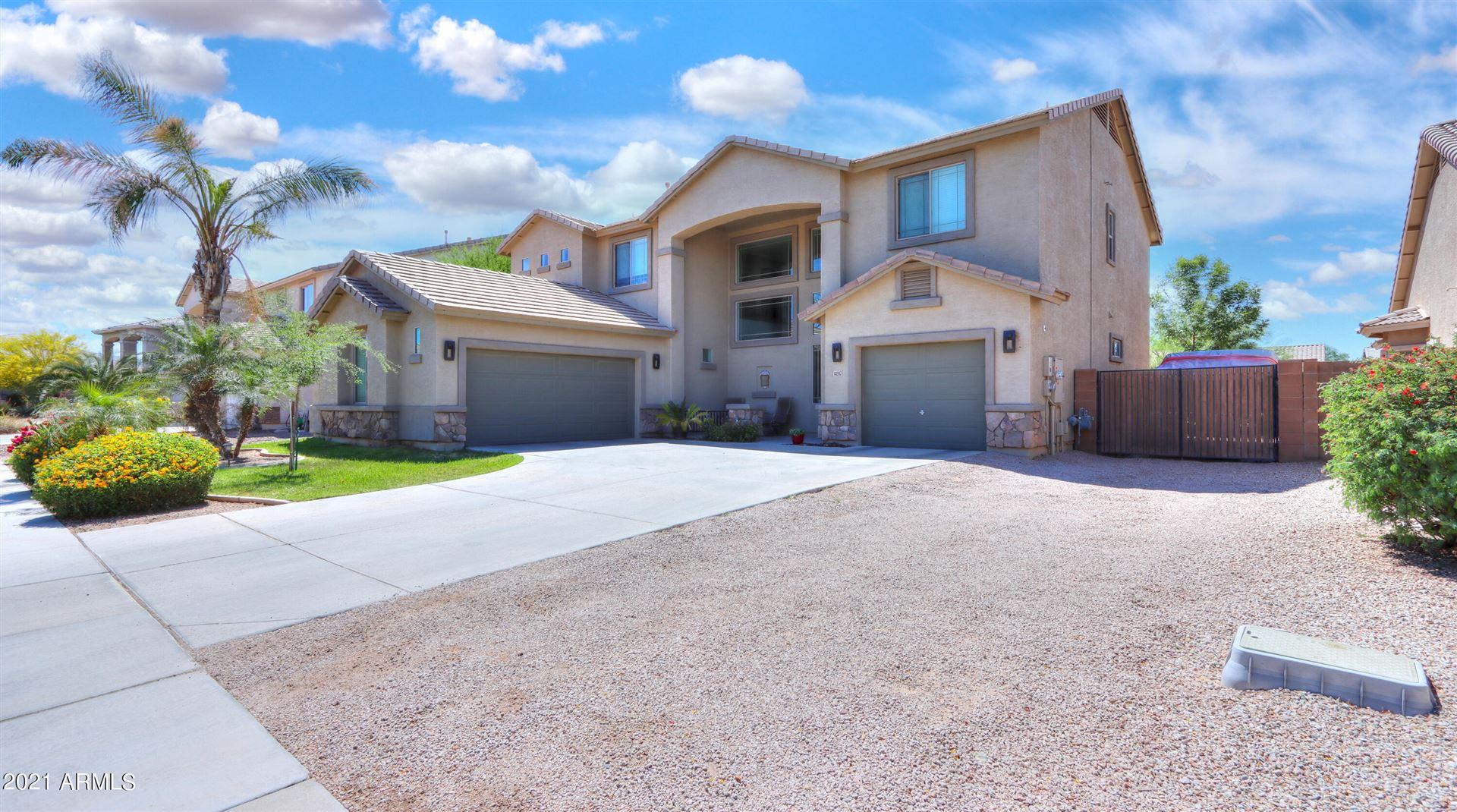 Photo of 43247 W MCCLELLAND Drive, Maricopa, AZ 85138 (MLS # 6230543)