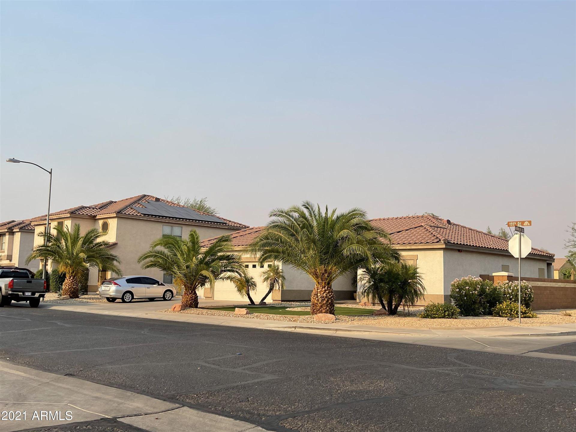 14451 N 155TH Drive, Surprise, AZ 85379 - MLS#: 6250543
