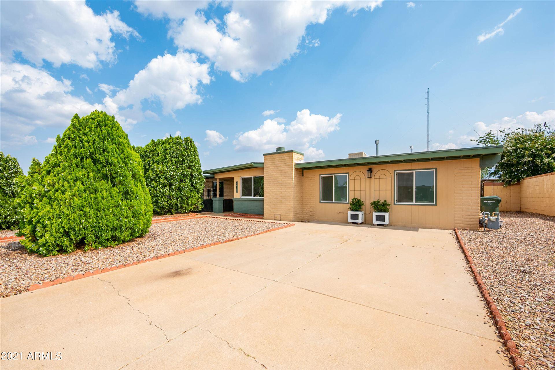 2210 SANTA TERESA Drive, Sierra Vista, AZ 85635 - MLS#: 6269543