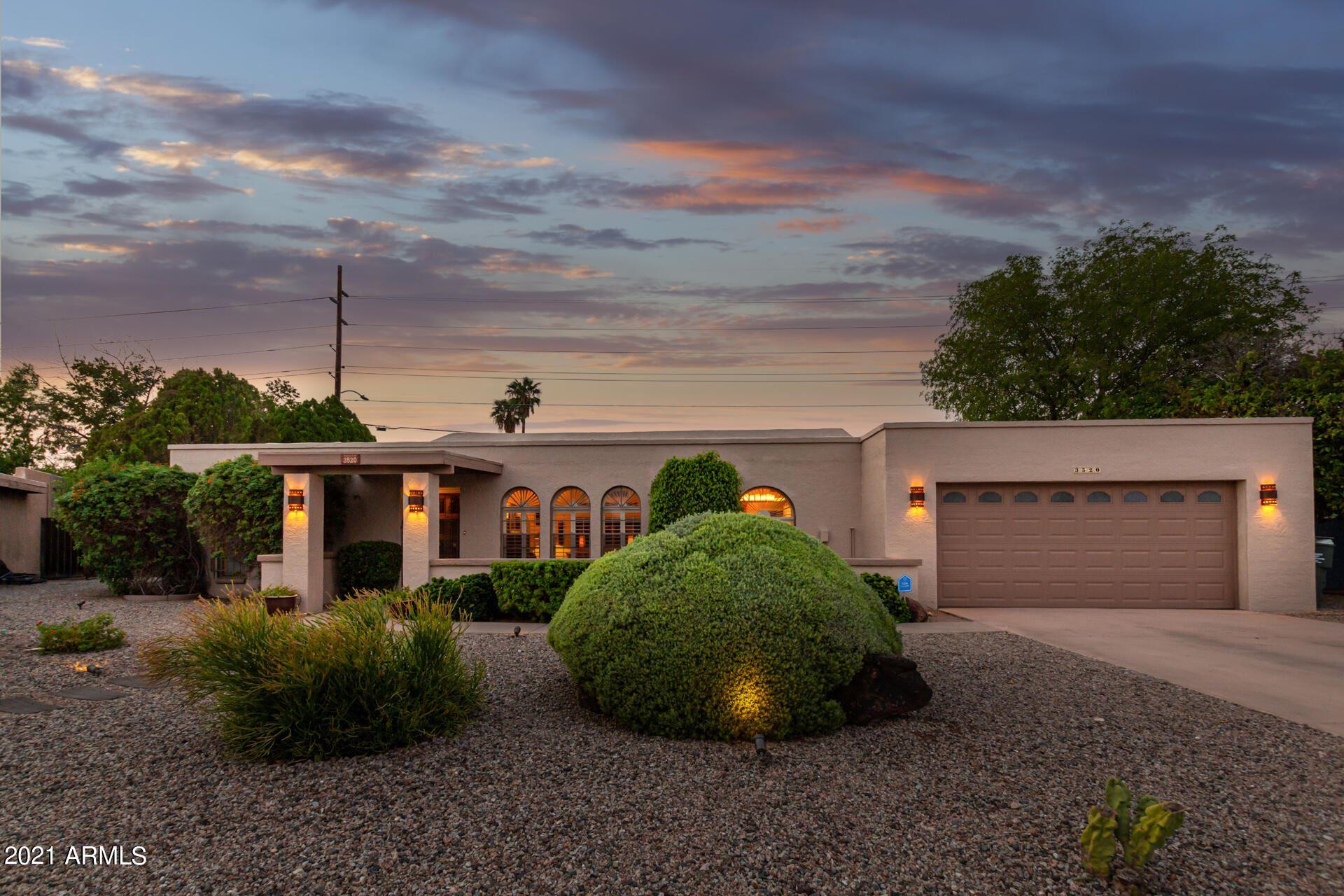 3520 E Cannon Drive, Phoenix, AZ 85028 - MLS#: 6281543