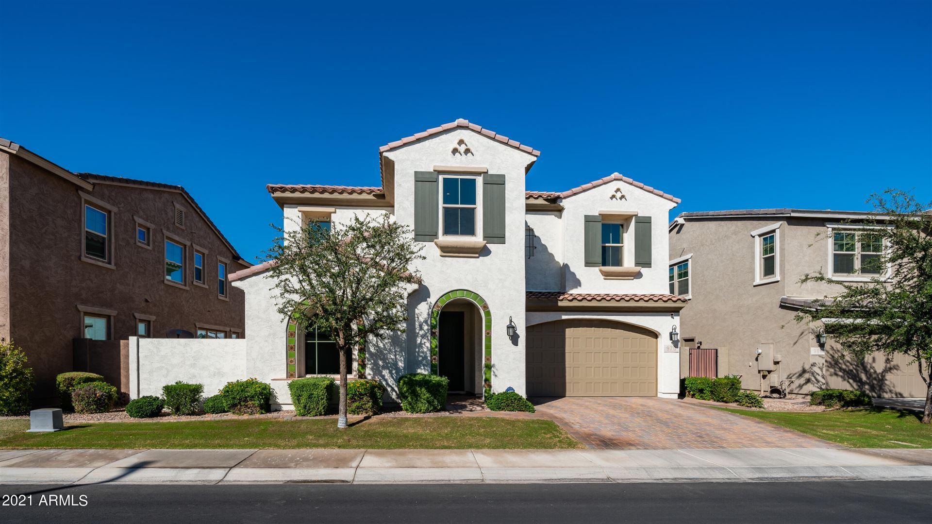 Photo of 970 W ZION Way, Chandler, AZ 85248 (MLS # 6307543)