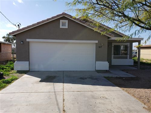 Photo of 317 W DR MARTIN LUTHER KING JR Street, Eloy, AZ 85131 (MLS # 6048544)