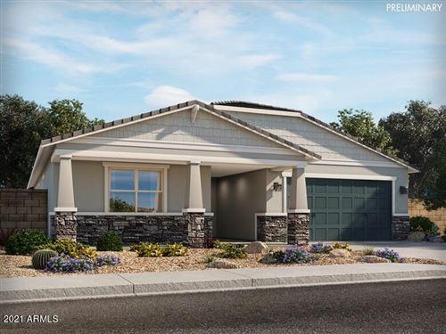 Photo of 40685 W WILLIAMS Way, Maricopa, AZ 85138 (MLS # 6294544)