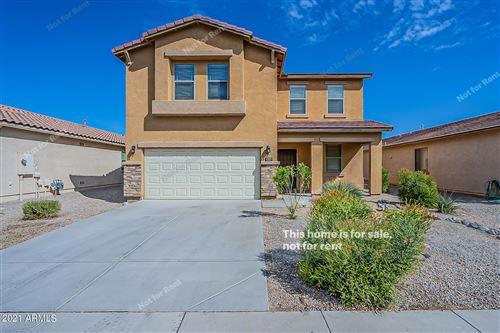 Photo of 44182 W ROTH Road, Maricopa, AZ 85138 (MLS # 6298544)