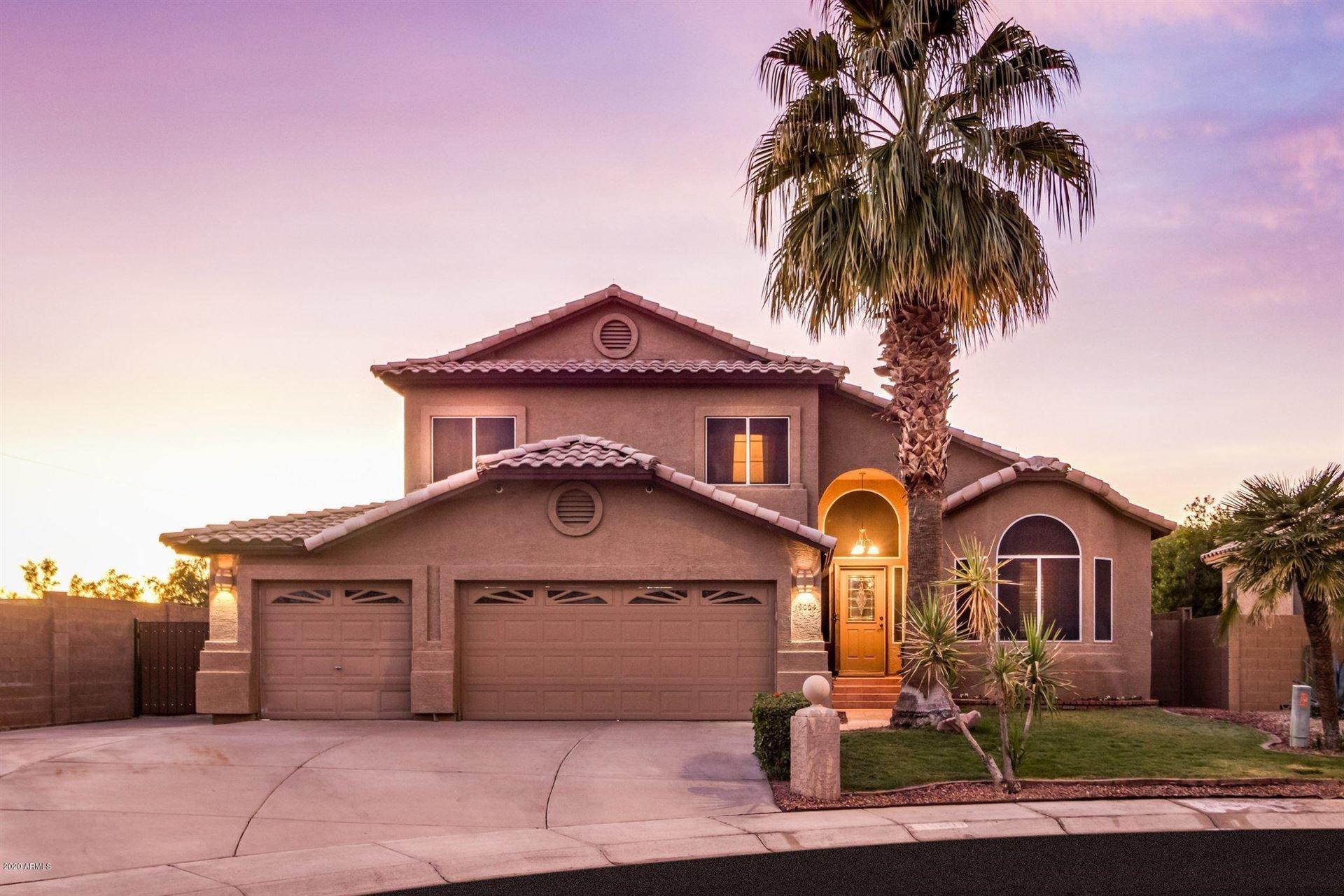 19004 N 25TH Street, Phoenix, AZ 85050 - MLS#: 6162544