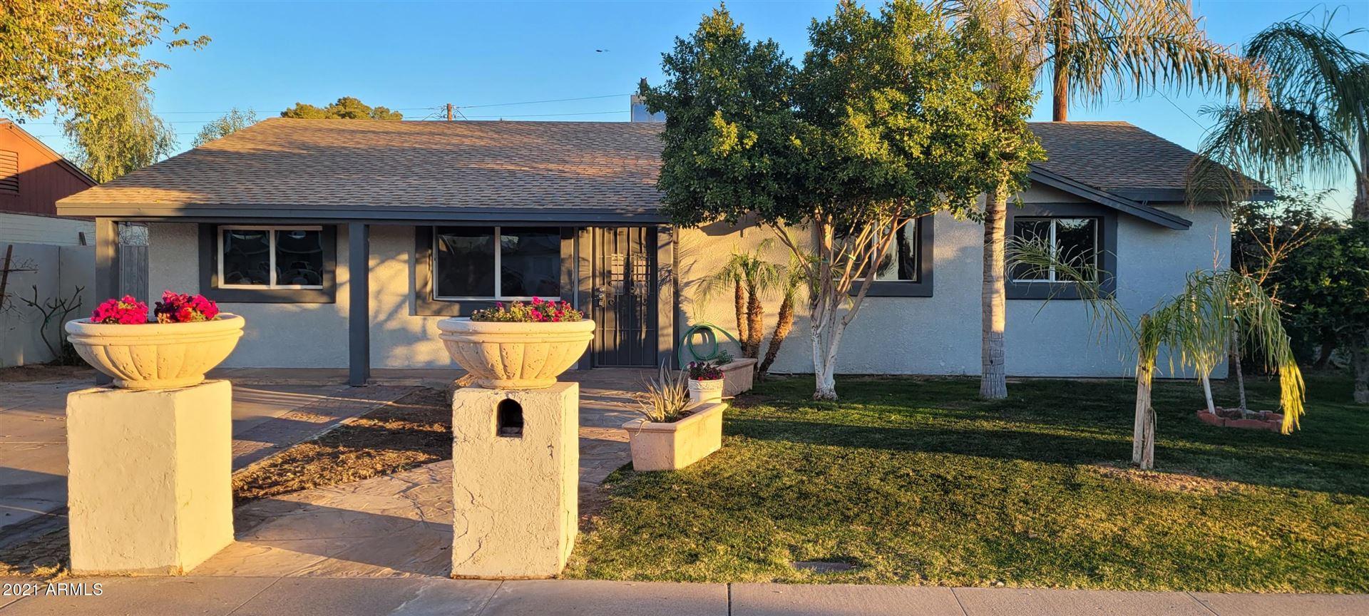 7914 W CLARENDON Avenue, Phoenix, AZ 85033 - MLS#: 6163544